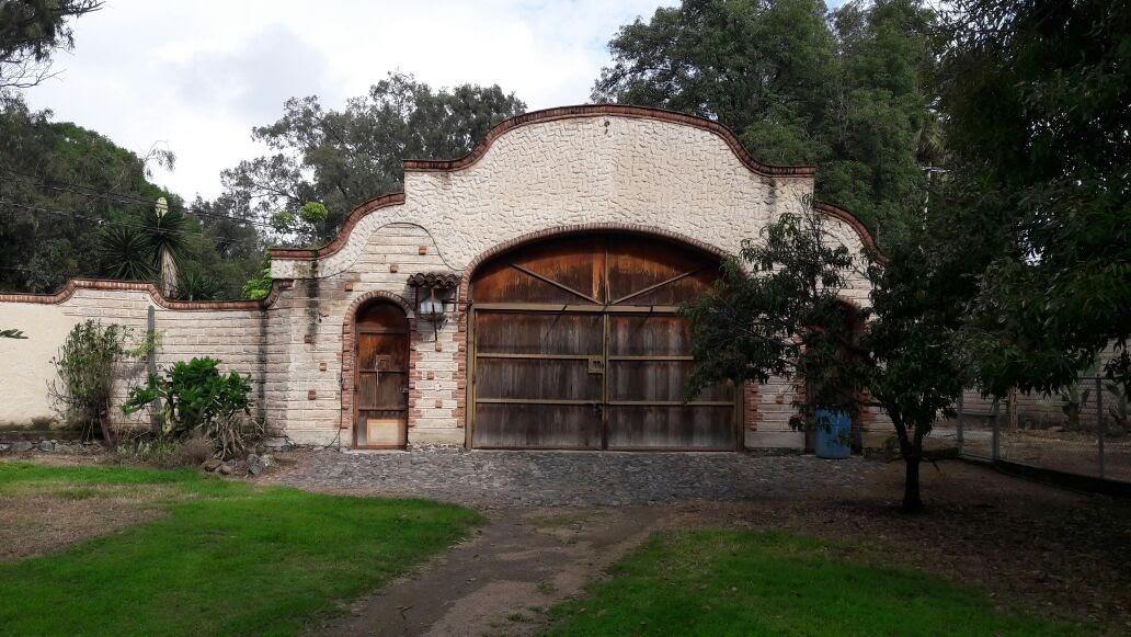 Terreno En Venta Hacienda Santa Anita Tlaquepaque Jalisco